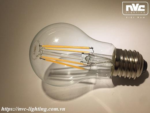 Bóng đèn LED A60F NVC Lighting
