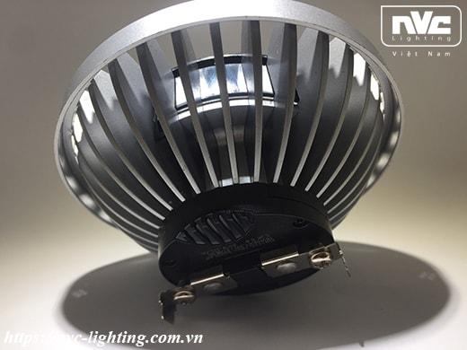 Bóng đèn LED QR111D