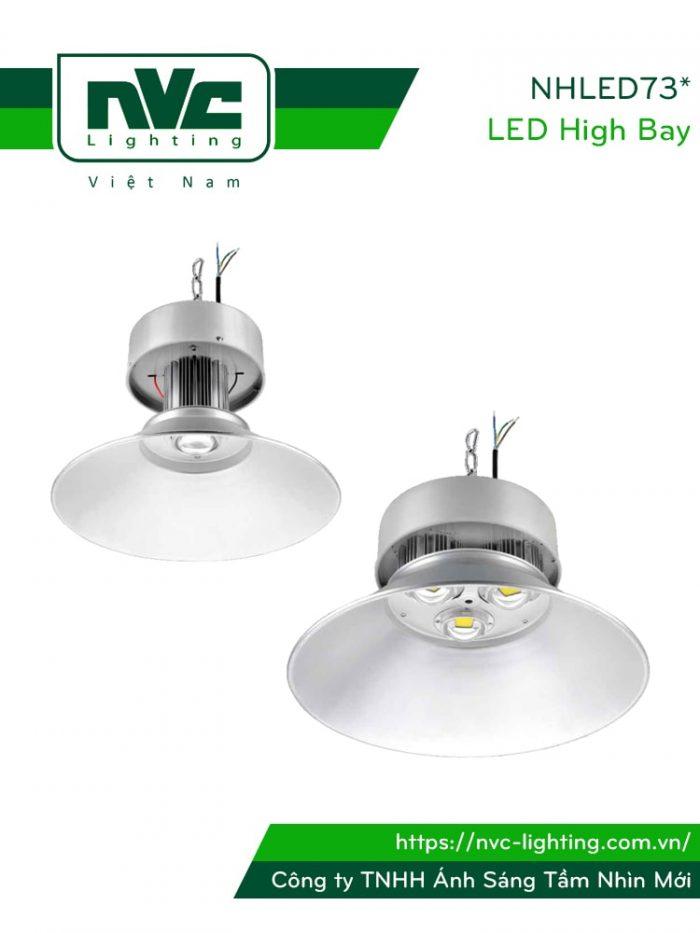 Đèn LED công nghiệp NHLED73