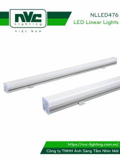 Đèn LED thanh NLLED476