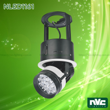 NLED1161N 30W 35W (SMD), NLED1162N 50W (COB) - Đèn spotlight LED ứng dụng 2 trong 1