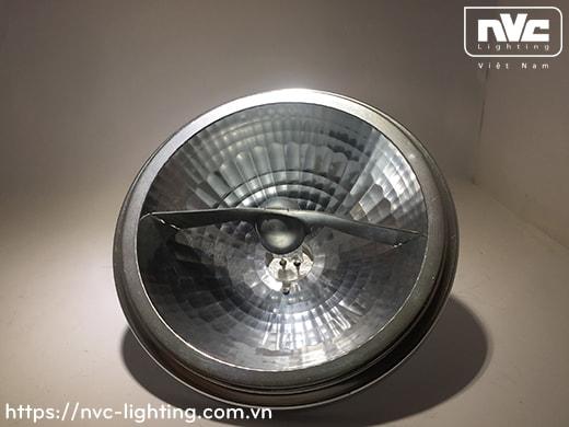 Bóng đèn halogen NVC AR111 - NHDJ50