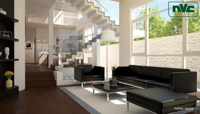 Nghiên cứu và thấu hiểu Ánh sáng là một công việc bắt buộc trong nghệ thuật kiến trúc
