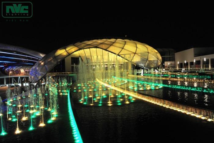 Ánh sáng - Thứ vật liệu ma thuật của kiến trúc