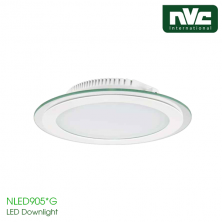 Đèn LED downlight âm trần NLED905*G NLED905*GR