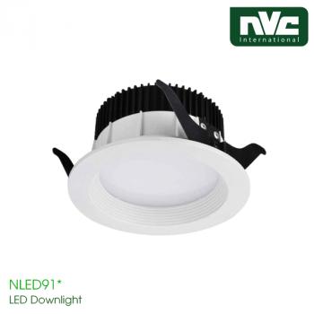 Đèn LED downlight âm trần NLED91*