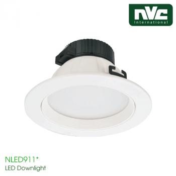 Đèn LED downlight âm trần NLED911*