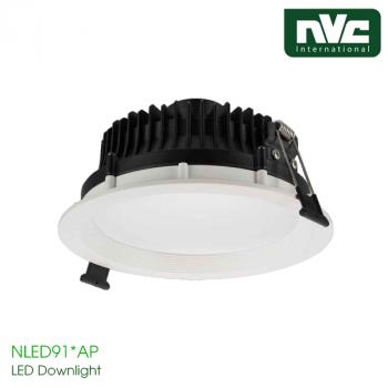 Đèn LED downlight âm trần NLED91*AP