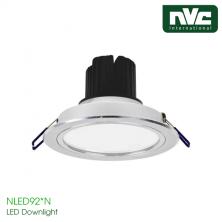 Đèn LED downlight âm trần NLED92*N