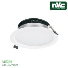 Đèn LED downlight âm trần mặt lõm NLED96*