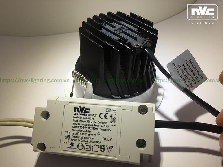 Đèn rọi LED âm trần NLED110* Series