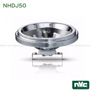NHDJ50 - Bóng đèn halogen NVC AR111