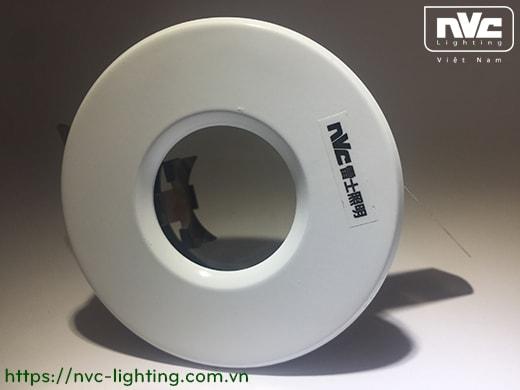 Đèn âm trần chống ẩm NDL802 IP65