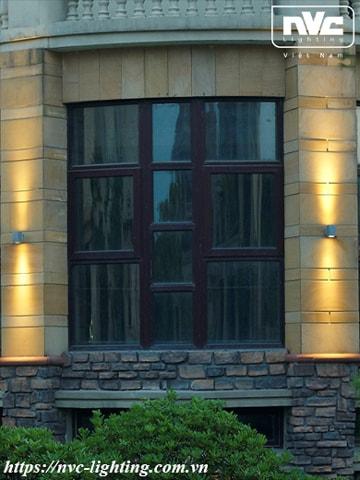 Đèn LED gắn tường NWLED5511 NVC Lighting
