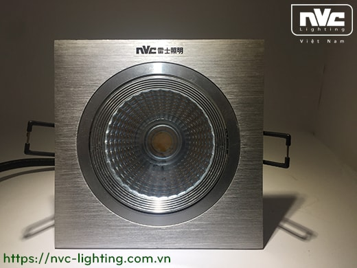 Đèn LED multiple downlight NLED501SB NVC Lighting