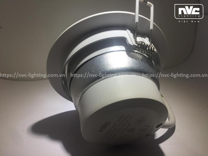 Đèn rọi âm trần NLED119* Series
