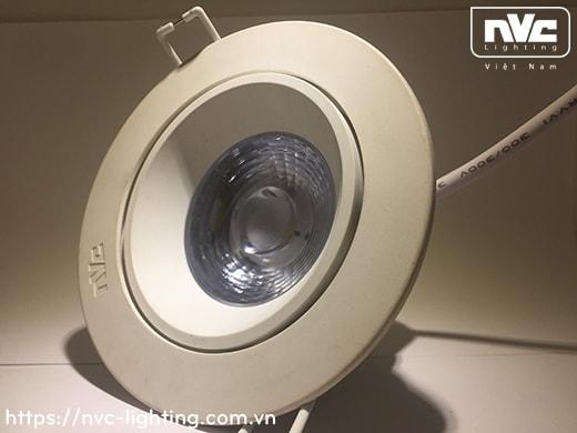Đèn rọi âm trần NLED119*D NLED119*DL