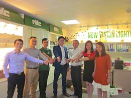 NVC Lighting Việt Nam giúp gì được cho Bạn?