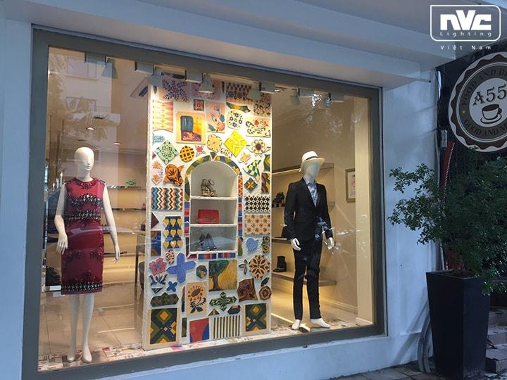 Shop thời trang cao cấp Attimo Multi Brand 55A Phan Chu Trinh