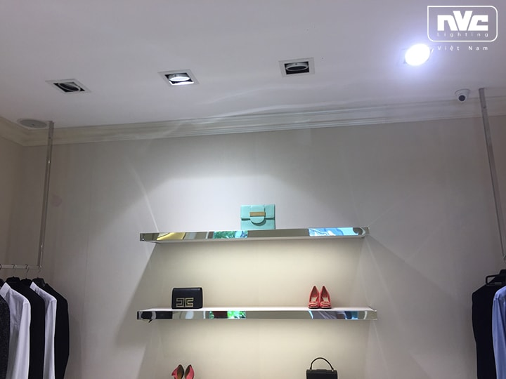 NVC Lighting Shop thời trang cao cấp Attimo Multi Brand 55A Phan Chu Trinh