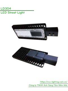 Đèn đường LED LD304 20W 30W 60W 90W 120W