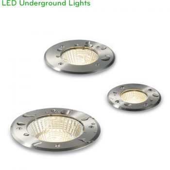 DL028 5W, DL029 9W, DL030 12W - Đèn LED âm đất thân inox 316 cao cấp, tản nhiệt bằng nhôm, điện áp 100V-240V, góc chiếu 15/24/38/60 độ, độ sáng 430lm 800lm 900lm, Ra > 90, IP67