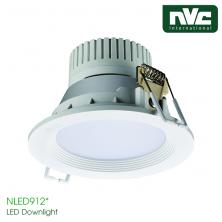 Đèn LED downlight âm trần NLED912*