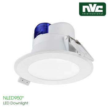 Đèn LED downlight mặt phẳng NLED950*
