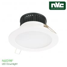 Đèn LED downlight âm trần NLED98*