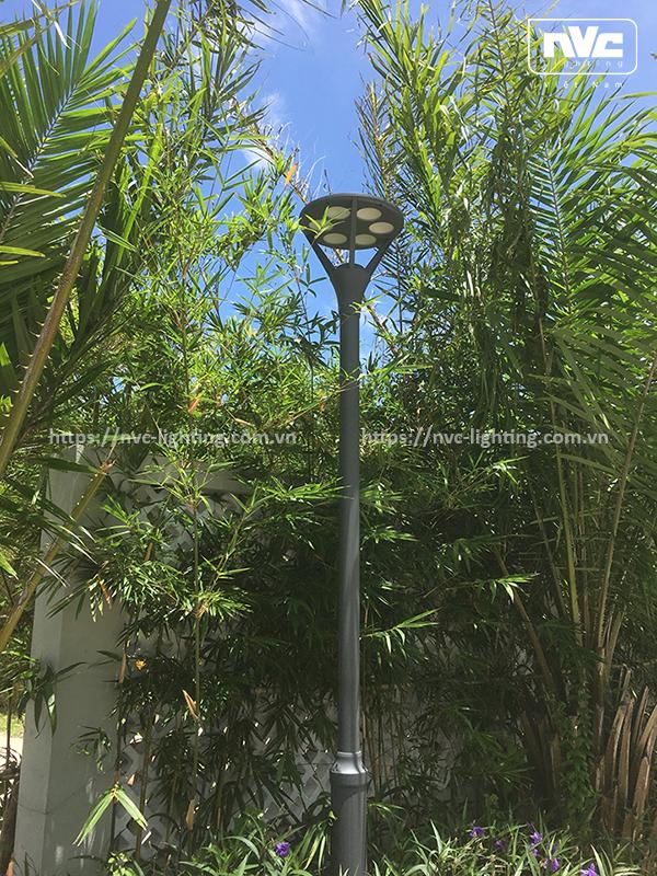 Đèn cột sân vườn NPTLED352