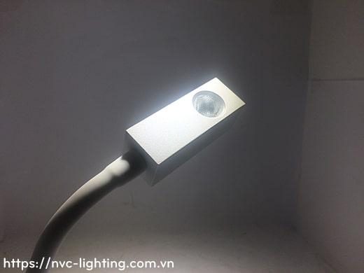 NWA231A NWA231B - Đèn đọc sách cá nhân gắn tường 3W 170lm, lắp nổi, góc chiếu 30 độ, công tắc cảm ứng chạm tắt bật, chip Cree chống cận, thân thiện với mắt