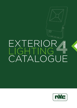 Catalog NVC Lighting Exterior Issue 4