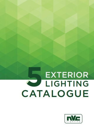 Catalog NVC Lighting Exterior Issue 5
