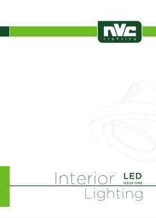 NVC Interior Lighting Catalog Issue 1