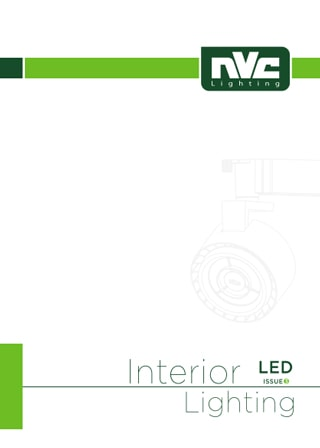 Catalog NVC Lighting Interior Issue 3