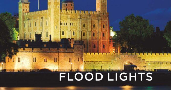 Đèn pha LED NVC Lighting – Ánh sáng vượt trội, Bền bỉ với môi trường