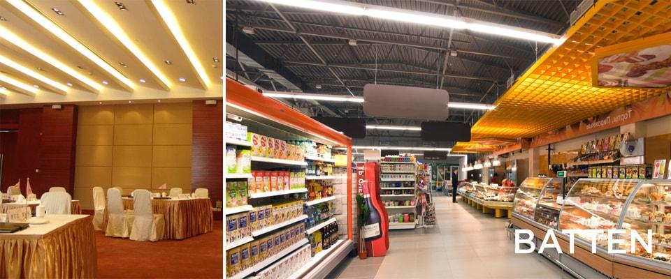 Đèn tuýp LED NVC Lighting – Tiết kiệm điện hơn, Chiếu sáng tốt hơn