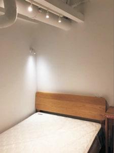 Đèn LED âm bậc cầu thang NVC Lighting