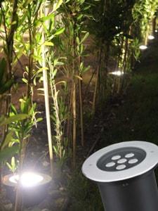 Đèn LED âm đất NVC Lighting