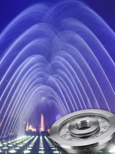 Đèn LED âm nước NVC Lighting