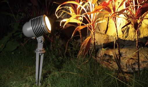 Đèn LED cắm cỏ NVC Lighting