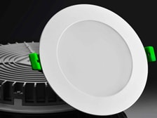 Đèn LED downlight NVC Lighting