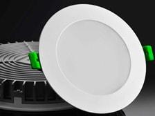 Đèn LED downlight NVC Lighting