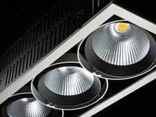 Đèn LED multiple downlight NVC Lighting