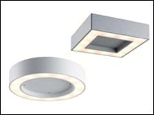 Đèn LED ốp trần NVC Lighting