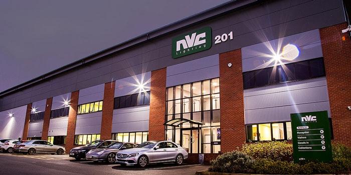 Trụ sở NVC UK tại Anh Quốc