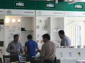 Thương hiệu NVC Lighting