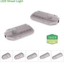 Đèn đường LED CSTA Series