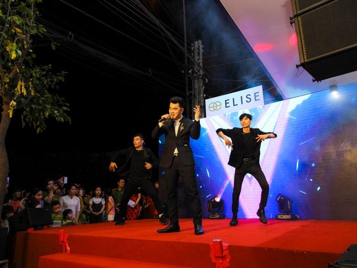 """ELISE & NVC Lighting - Sự """"kết duyên"""" tinh tế của thời trang cao cấp và nghệ thuật ánh sáng"""