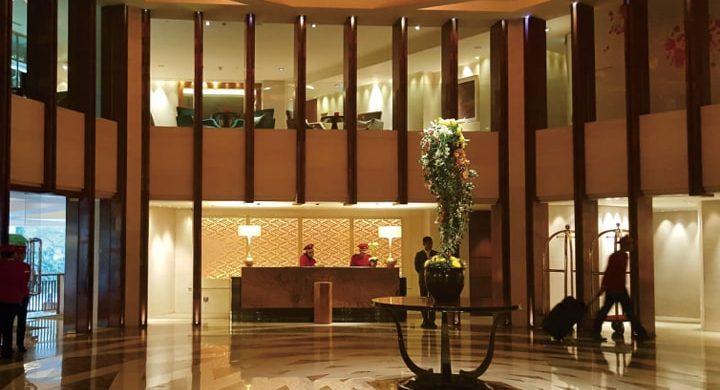 Mandarin Oriental Hotel - Indonesia